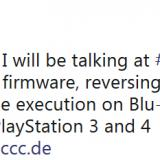 News: Oct0xor to speak about code execution via the Blu-Ray drive on the PS3 and PS4 at 36C3 in December & Diablo I ported to the 3DS alongside TwiLight Menu++ 11.1.0 release