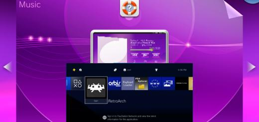 PSVita & PS4 Release: Music Premium released for the PSVita allowing for background music playback in games & RetroArch for PS4 gets updated with 12 new cores including DeSmuME, improved N64 cores & FB Alpha