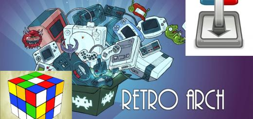 News: RetroArch 1.8.4 released with Lakka update imminent, the Switch gets a Torrent client with nxTransmission 0.2.3 & 3 new homebrew games land for the PSVita!