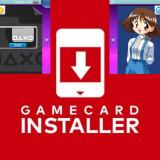 Switch & PSVita Releases: GameCard Installer NX receives important bug fix update; VitaShell 2.02 & TailTale REsurrected released for the PSVita
