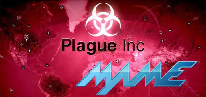 News: China bans Plague Inc due to coronavirus citing 'content illegal in China' as the reason & MAME 0.219 released with graphical fixes for 1942, support for Game&Watch Pinball and more!