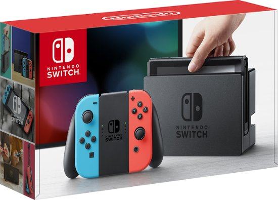 Switch News: Nintendo won't be releasing a new Switch model this year – You can go buy a Mariko Switch for hacking without regrets!