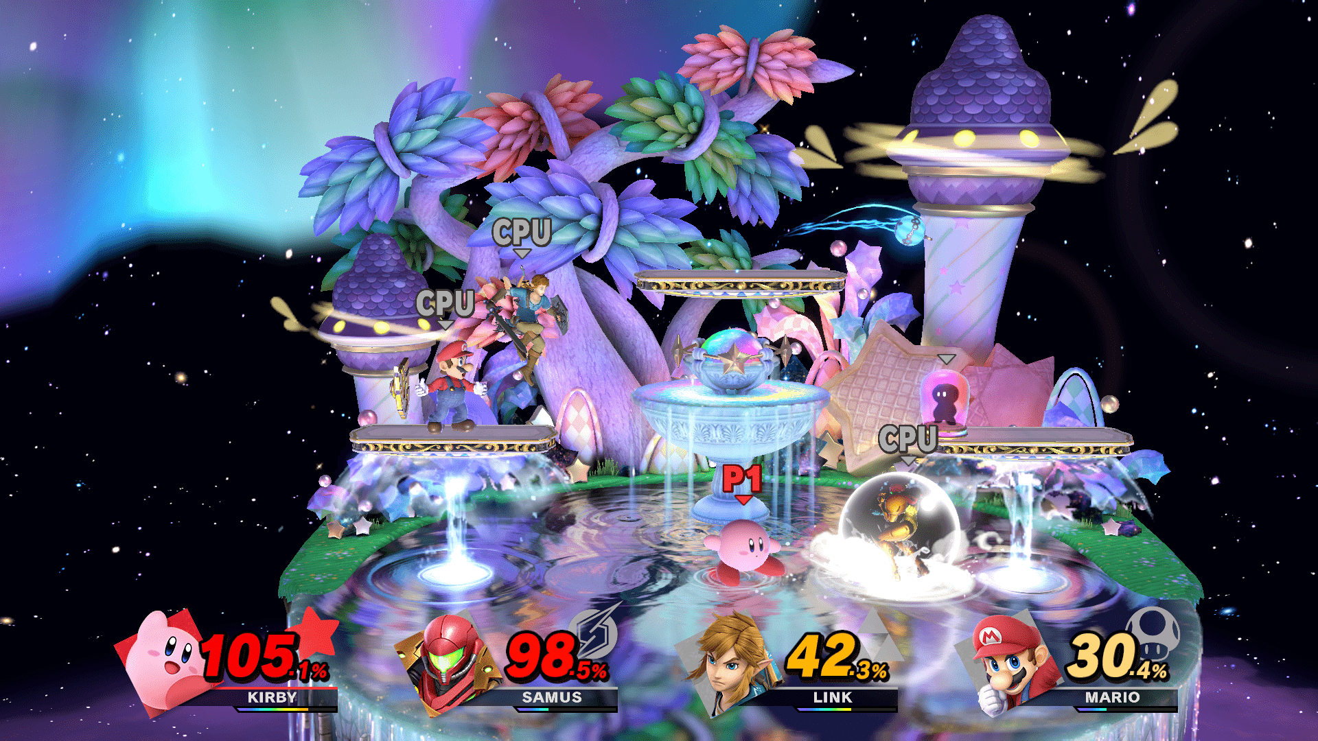 Emulation News Super Smash Bros Ultimate Is Now Playable In Yuzu