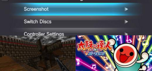 PSVita Releases: PSOneScrot plugin allowing you to properly take screenshots of PlayStation 1 games, 100 extra songs mod for Taiko no Tatsujin V Version & vitaHexen II 2.3 released with major performance boost thanks to VitaGL fix!