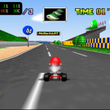 N64 Emulation: MasterFeizz releases ARMv6 dynarec version of DaedalusX64 for the 3DS & Rinnegatamante ports dynarec to the Vita version - Mario Kart 64 & Super Mario 64 are now effectively playable on both the Vita and New 3DS