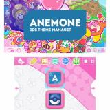 3DS Releases: Anemone3DS 2.1.0 with improved banner quality, faster QR reader and many fixes & PKSM 9.0.0 with support for Generation 3 games and more!