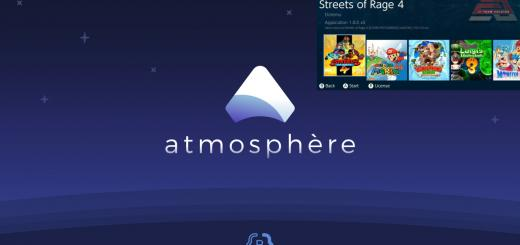Switch CFW Releases: Atmosphère 0.13.0 with re-implemented exopshere and groundwork for mariko support & SX OS 3.0.2 Beta with many important fixes