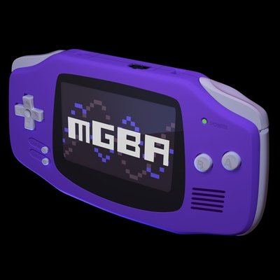 Emulation: mGBA 0.8.4 released with more accurate emulation, fixes to the 3DS port and much more stuff!