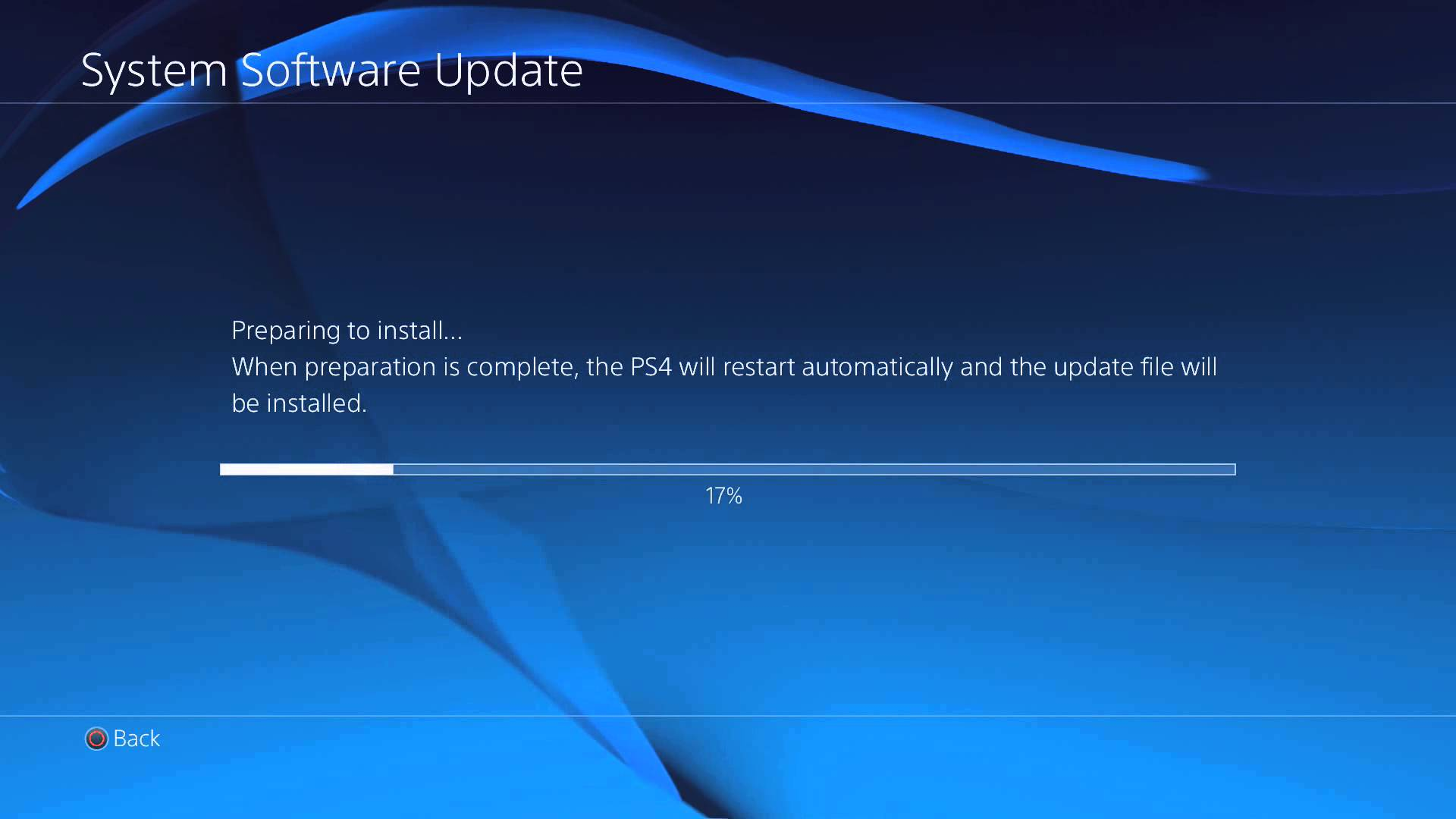 PlayStation 4: Firmware 8.00 released with new avatars, revamped Party & Messages & some QoL improvements - Some changes not received well by community