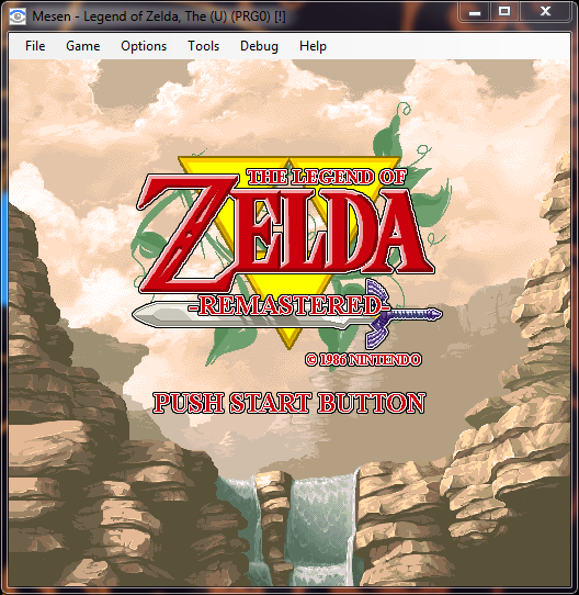 Emulation: A look at Zelda: Remastered, an HD pack for the original Zelda NES game! - Mod builds upon previous work for best results!