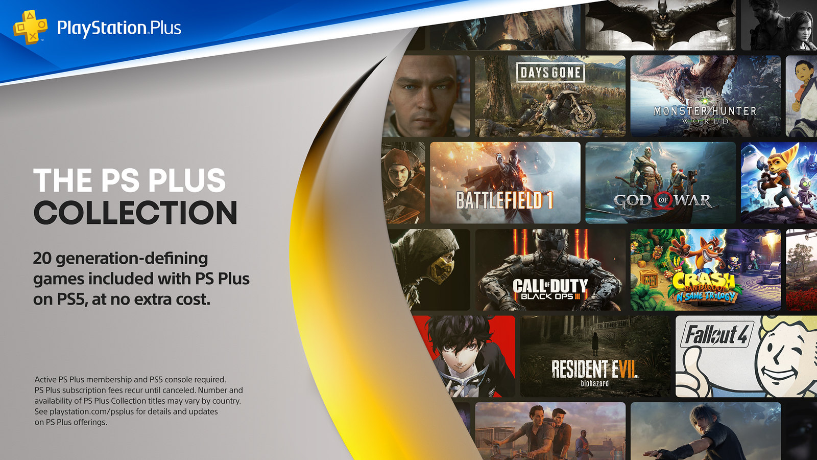 PlayStation 5: Users getting banned for unlocking PS5-exclusive PlayStation Plus Collection to the PlayStation 4 owners