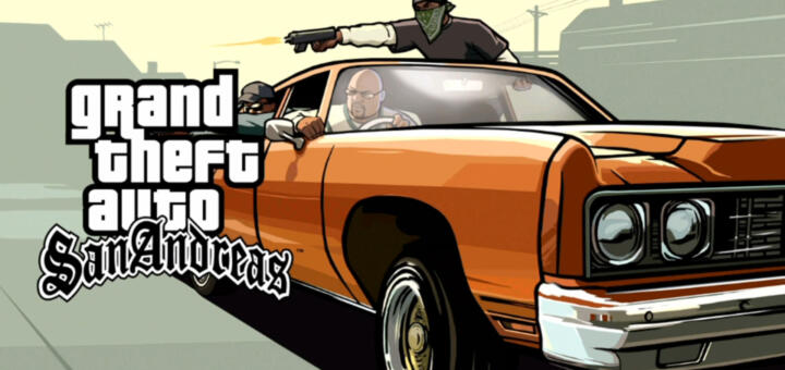 PSVita: GTA San Andreas 1.5 released with more cheats, better performance, support for cut songs and more!