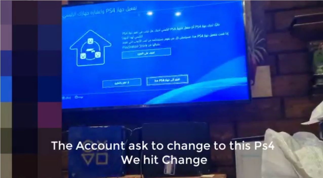 PS4/PS5 Unlimited Gameshare method revealed