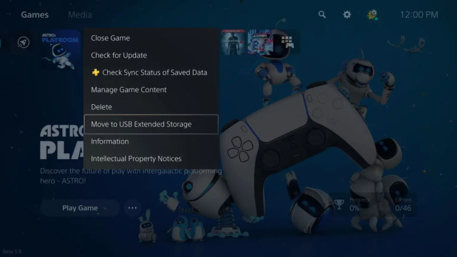 PS5 firmware Update 21.01-03.00.00 is live (do not update…?)