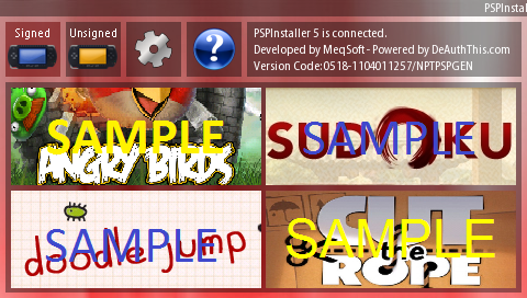 How to write homebrew apps for psp