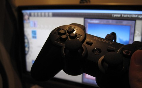 how to use my ps3 controller on my pc